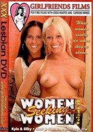 Women Seeking Women Vol. 10 Porn Movie