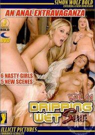 Dripping Wet Sex Vol. 11 Porn Movie