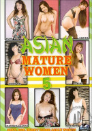 Asian Mature Women 5 Porn Video