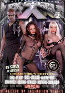 Lex Steele XXX 2: Collectors Edition Porn Movie