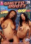 Ghetto Booty 26 Porn Movie