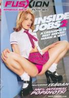 Inside Jobs 2 Porn Video