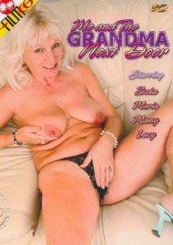 Me and the Grandma Next Door Porn Video