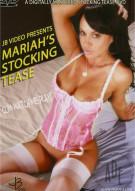 Mariahs Stocking Tease Porn Movie