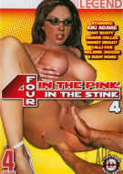 4 In The Pink, Four In The Stink #4 Porn Movie