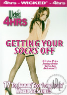 Getting Your Socks Off Porn Movie