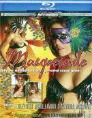Masquerade Blu-ray