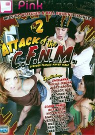 Attack Of The C.F.N.M. Vol. 2 Porn Video