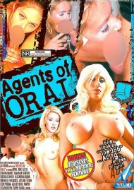 Agents of Oral Porn Video