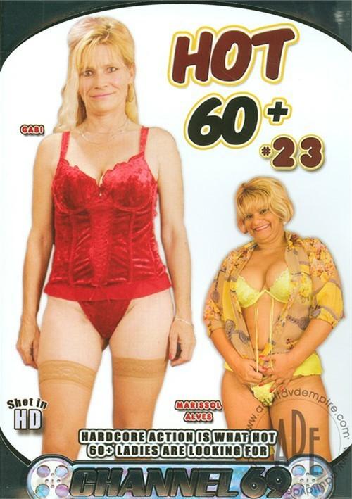 Hot 50 Volume 20 Erwachsene DVD