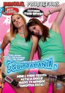 Squirtamania #15 Porn Movie