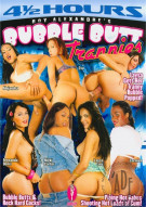 Bubble Butt Trannies Porn Movie