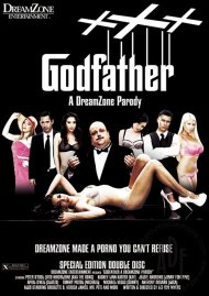 Godfather XXX Porn Movie