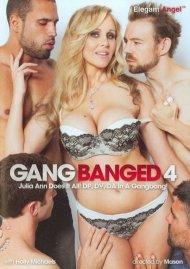 Gangbanged 4 Porn Video