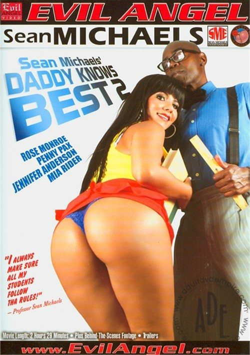 Sean Michaels Daddy Knows Best 2