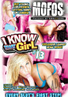 MOFOS: I Know That Girl 13 Porn Movie