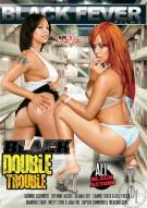 Black Double Trouble Porn Movie