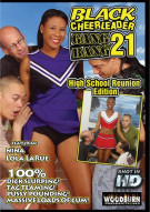 Black Cheerleader Gang Bang 21 Porn Video