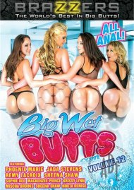 Big Wet Butts Vol. 12 Porn Movie