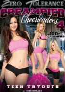 Creampied Cheerleaders 4 Porn Movie