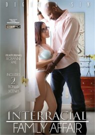 Stream Interracial Family Affair Porn Video from Digital Sin!