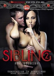 Sibling Sex Stories 2 DVD Image from Forbidden Fruits Films.