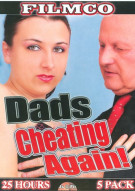 Dads Cheating Again 5-Pack Porn Movie