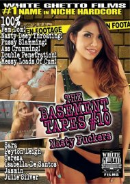 Basement Tapes, The Vol. 10 Porn Movie