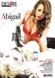 Abigail DVD Image from Desire Films.