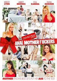 Anal Mother Fuckers Porn Movie