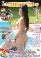 Summertime #12 Porn Movie