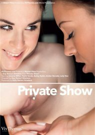 Private Show Porn Movie