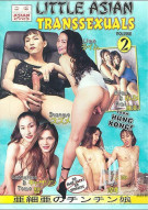 Little Asian Transsexuals Vol. 2 Porn Video