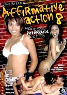 Affirmative Action 8 Porn Video