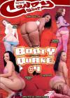 Booty Quake #4 Porn Movie
