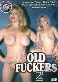 Old Fuckers #2  Porn Movie