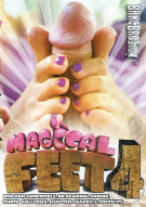 Magical Feet 4 Porn Movie