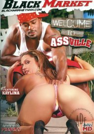 Welcume to Assville Porn Movie