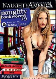 Naughty Book Worms Vol. 19 Porn Movie