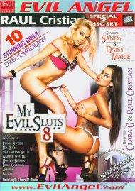My Evil Sluts 8 Porn Movie
