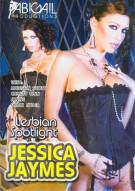 Lesbian Spotlight: Jessica Jaymes Porn Movie