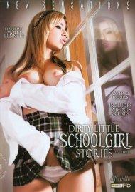 Dirty Little Schoolgirl Stories 4 Porn Video