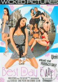 Best Day Ever DVD Image from Wicked Pictures.