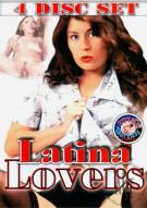 Latina Lovers Porn Movie