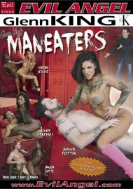 Stream Maneaters HD Porn Video from Evil Angel!