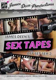 James Deens Sex Tapes: Off Set Sex 2 Porn Movie
