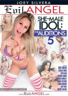 She-Male Idol: The Auditions 5 Porn Video
