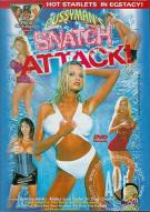 Pussymans Snatch Attack Porn Movie