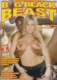 Big Black Beast Porn Movie