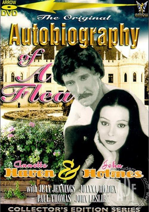 autobiography flea imdb adult